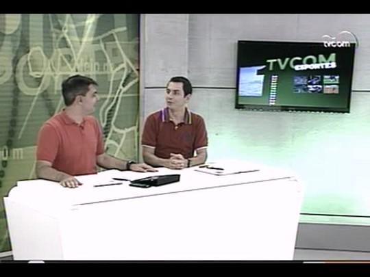 TVCOM Esportes - 3º bloco - 13/03/14