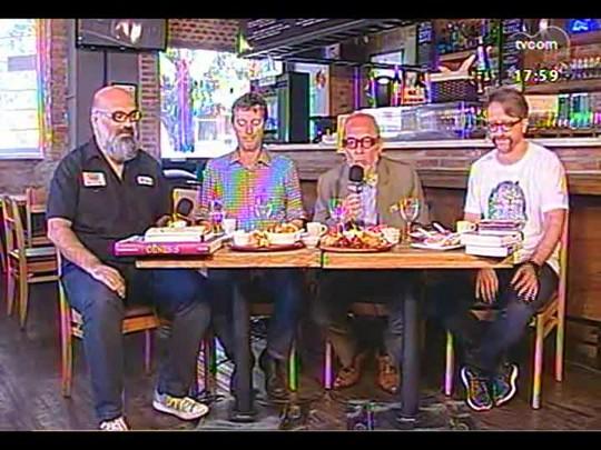 Café TVCOM - Conversa sobre racismo - Bloco 1 - 15/03/2014