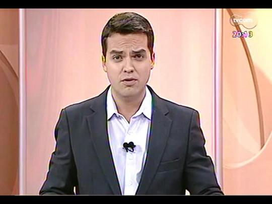 TVCOM 20 Horas - Na primeira votação do ano da Assembleia Legislativa, derrota do governo - Bloco 2 - 18/03/2014
