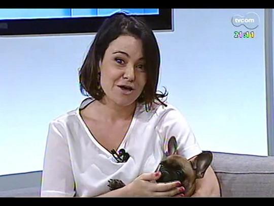 TVCOM Tudo Mais - Tudo+ Pet: Como manter a saúde dos seus animais