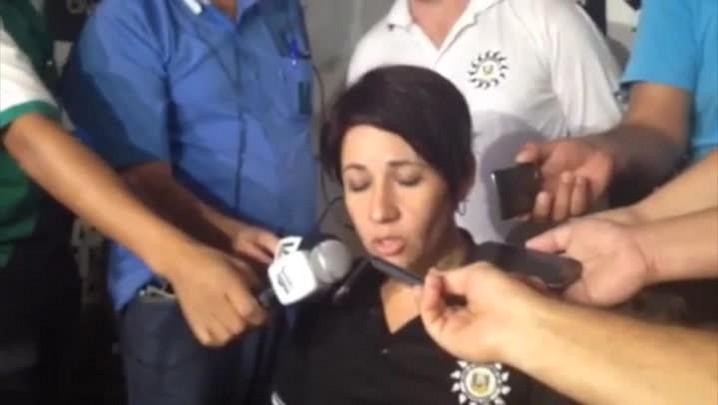 Delegada diz que tem provas da participação do pai de Bernardo no crime. 22/04/2014