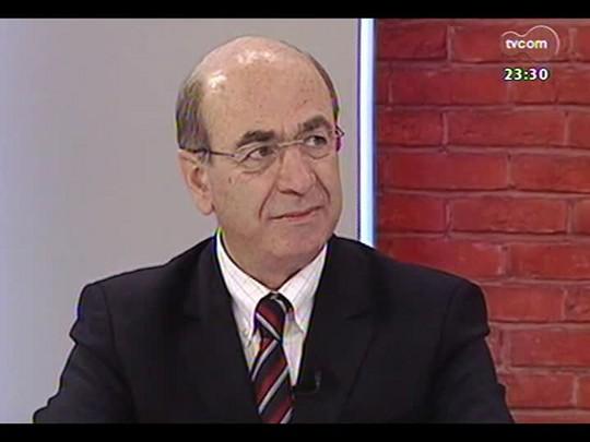 Mãos e Mentes - Cirurgião cardíaco Renato Abdala Kalil - Bloco 2 - 15/05/2014