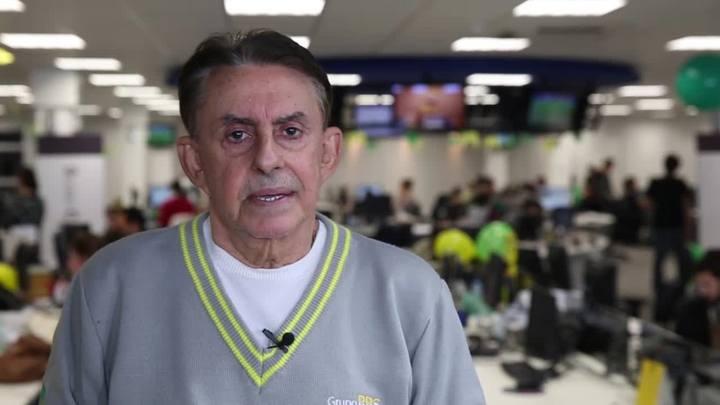 """Roberto Alves: \""""Os Estados Unidos foram a surpresa e Portugal a decepção do grupo\"""""""