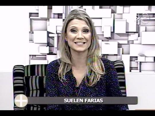 TVCOM Tudo+ - Saúde e beleza - 04/07/14