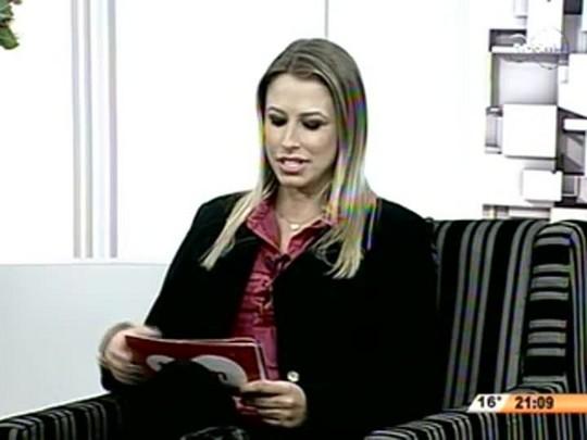 TVCOM Tudo+ - Constituição Federal - 24.07.14