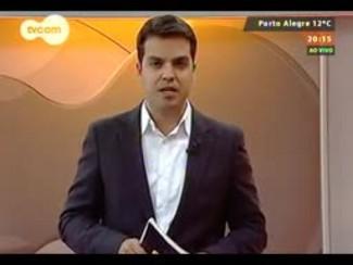 TVCOM 20 Horas - Gravação que revela a ameaça da madrasta ao menino Bernardo é divulgada - Bloco 2 - 27/08/2014