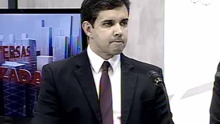 Conversas Cruzadas - Delação Premiada - 1ºBloco - 09.09.14