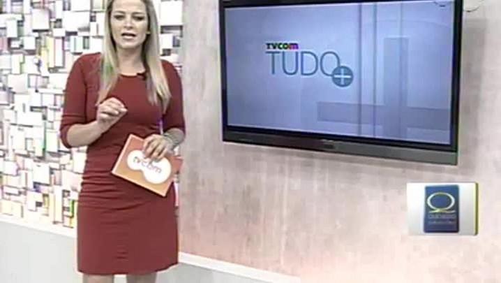 TVCOM Tudo+ - Harmonização de Cervejas - 4°Bloco - 23.10.14