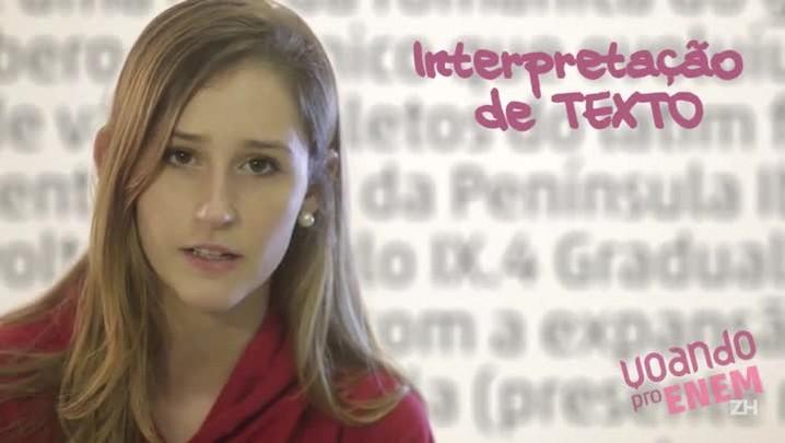 Enem: como se preparar para as questões de espanhol