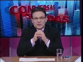 Conversas Cruzadas - As redes sociais e os ânimos acirrados durante as eleições - Bloco 1 - 28/10/2014