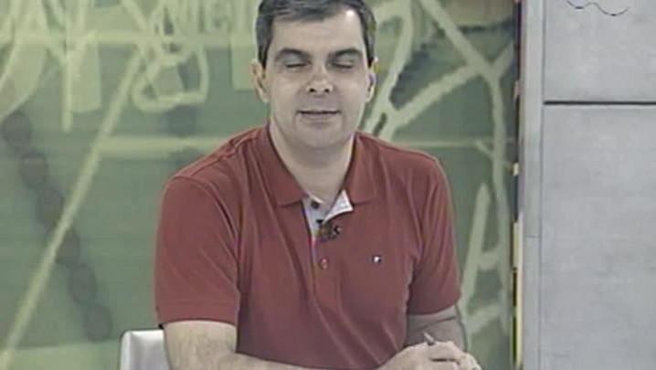 Bate Bola - A Repercussão da Ascensão do JEC - 3ºBloco - 09.11.14