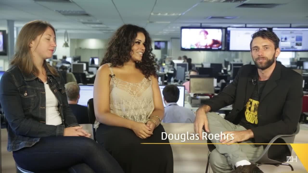 Semana em Série ZH S01E09 - Palpites sobre a final do The Voice Brasil
