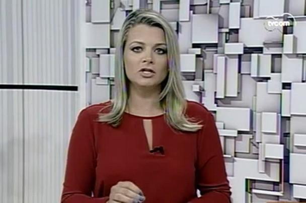 TVCOM 20h - Quase 90% de Jurerê é vigiado por câmeras de segurança arcadas pelos moradores - 21.1.15