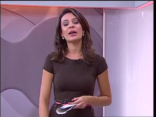 TVCOM 20 Horas - Como andam os parques de Porto Alegre? - Parte 4: Marinha do Brasil - 03/02/15