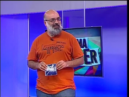 Programa do Roger - Tanlan - Bloco 2 - 09/03/15