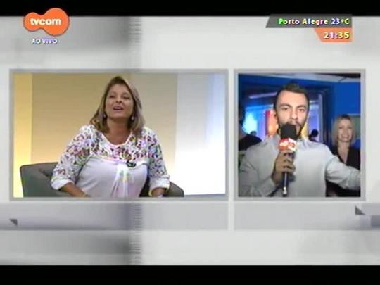 TVCOM Tudo Mais - RBS TV realiza a 14ª edição do Prêmio Histórias Curtas - parte 2