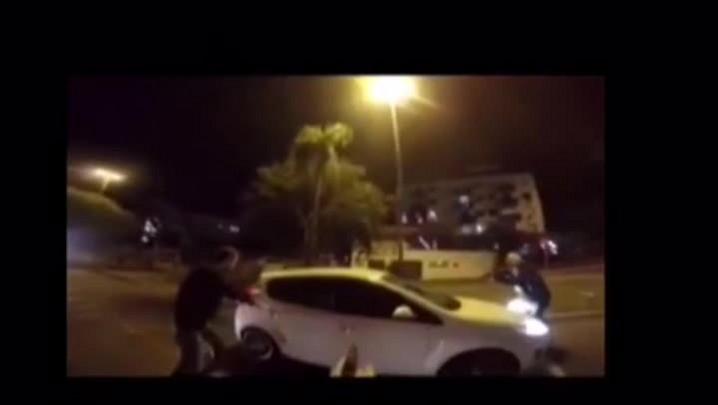Polícia prende quadrilha que se preparava para ataque a caixa eletrônico na zona sul da Capital