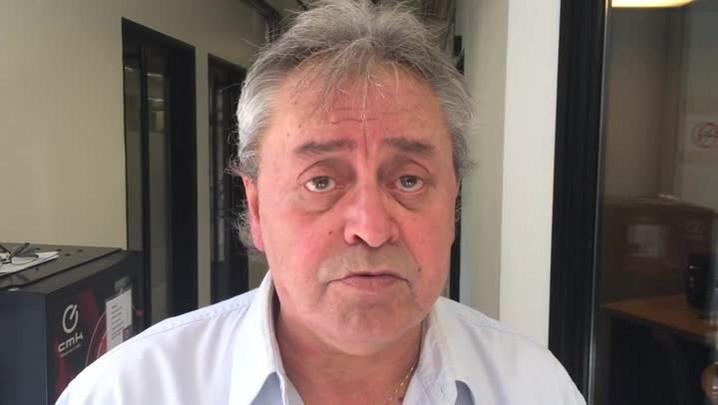 """Guerrinha: \""""O problema do Grêmio não está fora do campo, está dentro do campo\"""""""