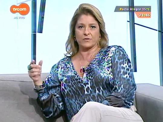 TVCOM Tudo Mais - Conselho Estadual de Cultura anuncia novo edital de R$ 3 milhões para o Fundo de Apoio à Cultura