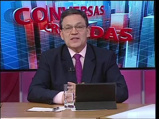 Conversas Cruzadas - Debate sobre a relação entre a violência e os jovens na capital gaúcha - Bloco 2 - 15/07/15