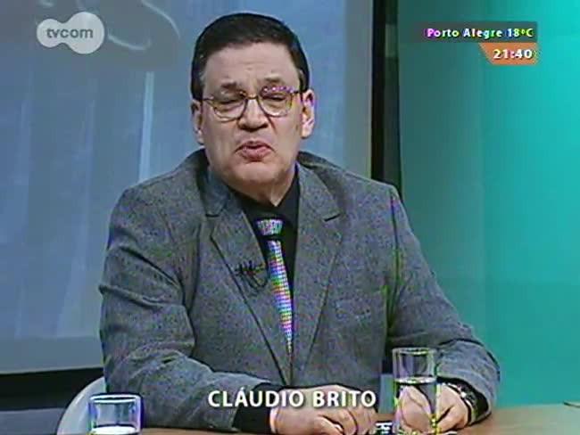 Conversas Cruzadas - Debate sobre a possível aprovação do  Estatuto da Família no Brasil - Bloco 1 - 30/09/2015