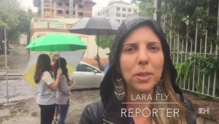 Irmãs procuram cão levado em assalto no bairro Higienópolis