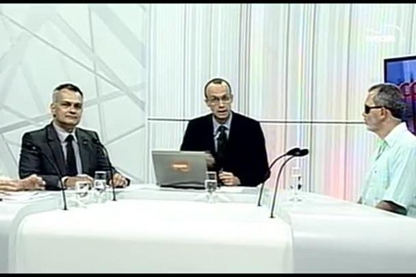 TVCOM Conversas Cruzadas. 2º Bloco. 16.12.15