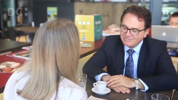 Estela Benetti entrevista Vinicius Lemmertz, presidente da Embratur