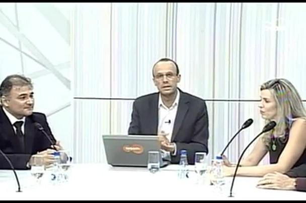 TVCOM Conversas Cruzadas. 4º Bloco. 24.03.16