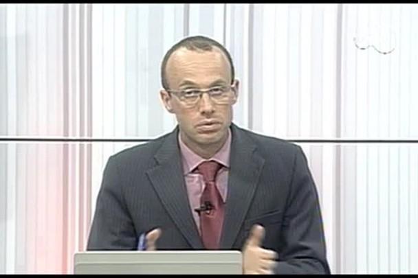 TVCOM Conversas Cruzadas. 1º Bloco. 13.04.16
