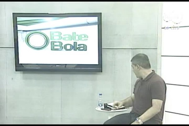 TVCOM Bate Bola. 2º Bloco. 18.04.16
