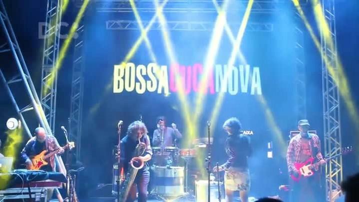 BossaCucaNova e Monobloco no encerramento do Jurerê Jazz Festival