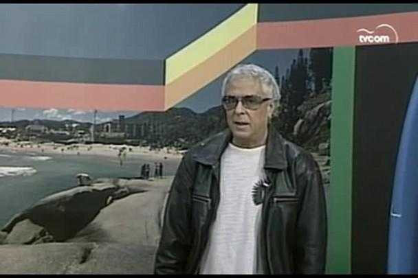 TVCOM De Tudo um Pouco. 1º Bloco. 22.05.26