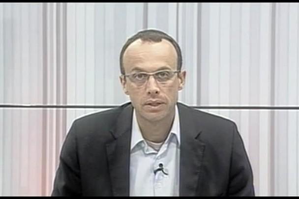 TVCOM Conversas Cruzadas. 1º Bloco. 07.06.16