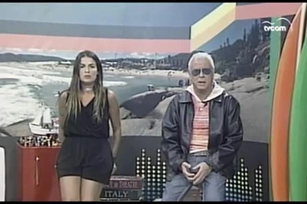 TVCOM De Tudo um Pouco. 3º Bloco. 02.10.16