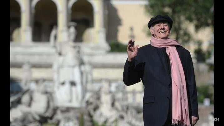 Morreu Dario Fo, prêmio Nobel de Literatura em 1997