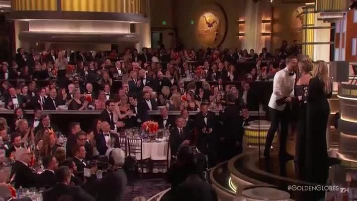 'La La Land' é o grande vencedor do Globo de Ouro