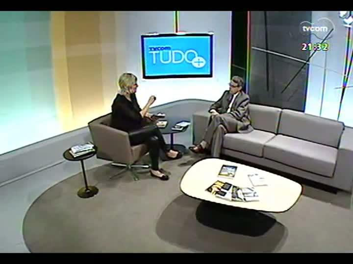 TVCOM Tudo Mais - Eduardo Tevah