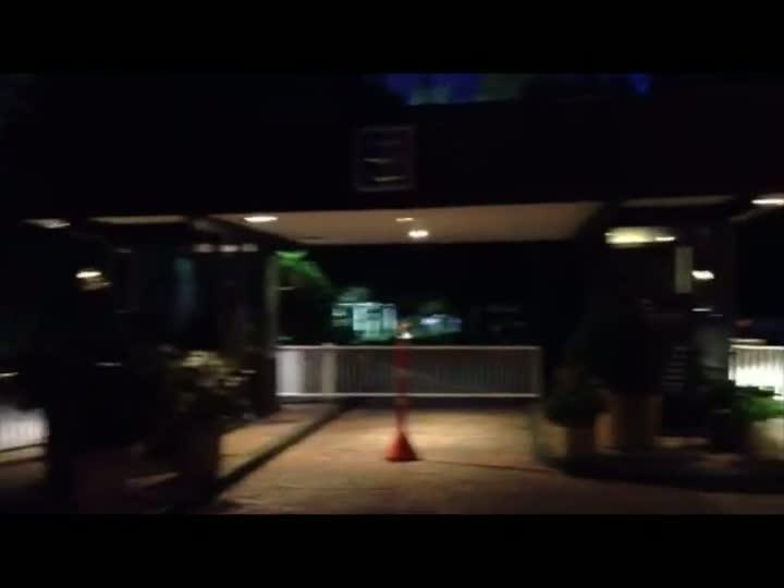 Grêmio faz treino fechado na Colômbia. 14/05/2013