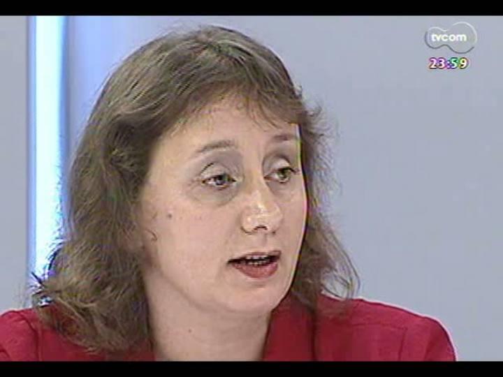 Mãos e Mentes - Professora do Instituto de Educação Ivoti Marli Brun - Bloco 3 - 17/05/2013