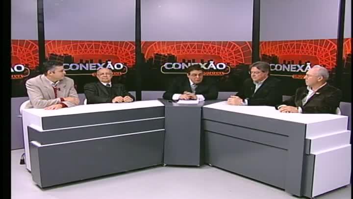 Conexão Uruguaiana discute o primário e o desenvolvimento da economia da região - bloco 4