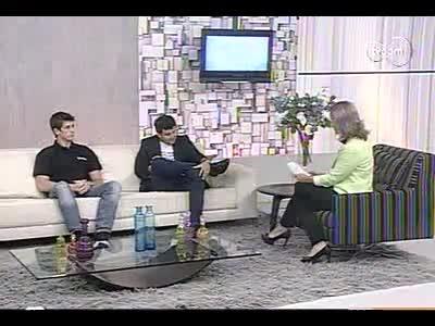 Tudo Mais - Empreendedorismo - 20/11/2013