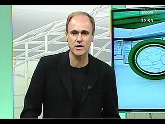 Bate Bola - Repercussão de toda rodada do Campeonato Brasileiro 2013 - Bloco 5 - 01/12/2013