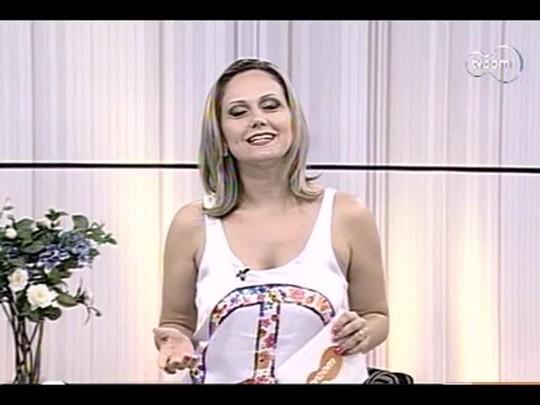 TVCOM Tudo Mais - 1o bloco - Como lidar com o ciúme - 13/12/2013