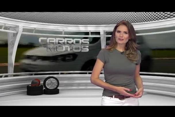 Carros e Motos - Cuidados com a pintura do carro: quando fazer o polimento ou o espelhamento - Bloco 2 - 09/03/2014