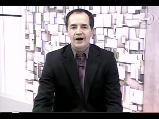 Conexão TVCOM - Pró-Universidade 2014 - 21/04/14