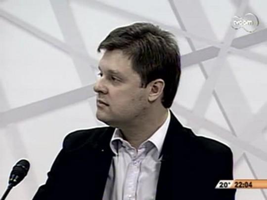 Conversas Cruzadas - Bloco1 - 25.04.14