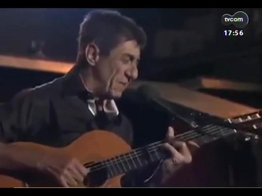 Programa do Roger - Entrevista com cantor Fagner - Bloco 2 - 08/05/2014