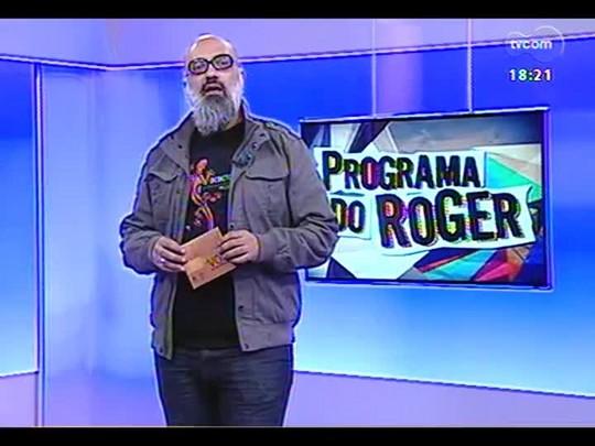 Programa do Roger - Coral da Ufrgs - Bloco 4 - 23/05/2014
