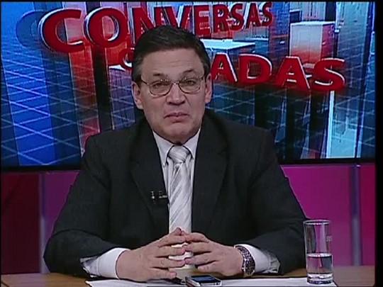 Conversas Cruzadas - Confronto entre torcidas organizadas do Inter: até quando? - Bloco 2 - 20/07/2014
